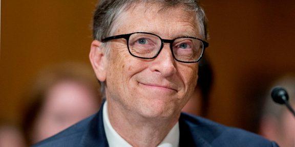 11 жизненных истин от Билла Гейтса, о которых не расскажут в школе