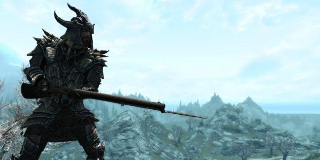 лучшие игры на ПК: The Elder Scrolls 3: Morrowind