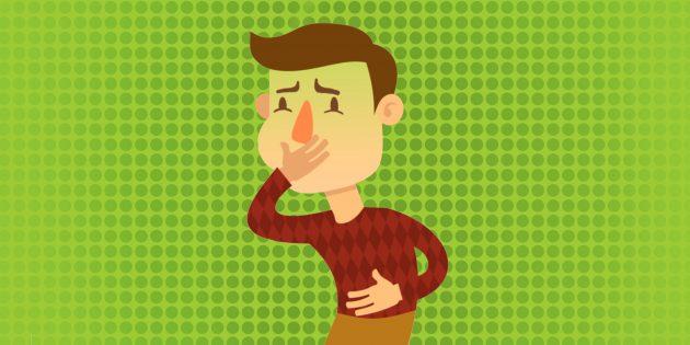 7 неожиданных и даже опасных причин тошноты