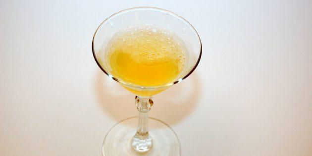 Капля лимона