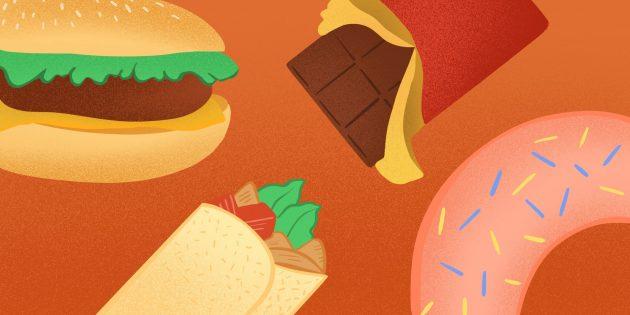 деньги мошеннику: Поешьте сладкого