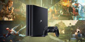 12 эксклюзивов для PlayStation 4, в которые стоит поиграть