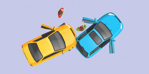 Аферисты и мошенники не дремлют: что такое автоподставы на дорогах и как их избежать