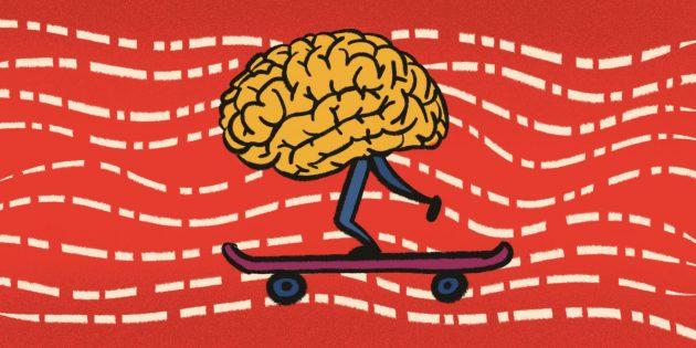 Прокачка мозга: как сохранить молодость мозга
