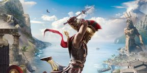 Что нужно знать, прежде чем играть в Assassin's Creed: Odyssey — экшен о наёмнике в Древней Греции