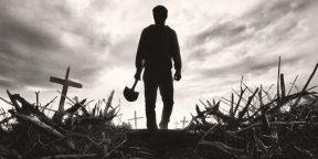 Видео дня: трейлер хоррора «Кладбище домашних животных» по роману Стивена Кинга