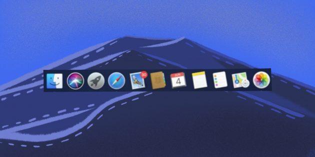 3 аналога дока macOS для быстрого запуска приложений и продуктивной работы