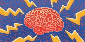 Мозг — повелитель боли и великий обманщик