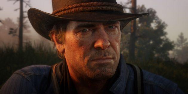 прохождение Red Dead Redemption 2: Пройдите несколько сюжетных миссий, чтобы открыть лавку скупщика