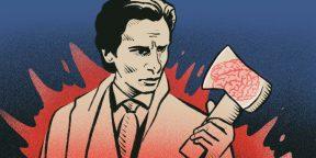 Как изменения в мозге превращают людей в опасных психопатов