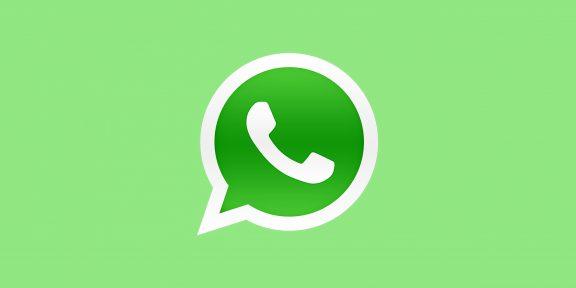 В WhatsApp теперь можно переслать сообщение только 5 раз