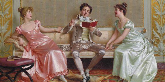 Как выработать привычку читать каждый день