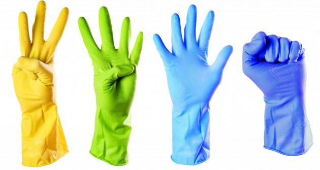 Что можно купить в аптеке: одноразовые перчатки