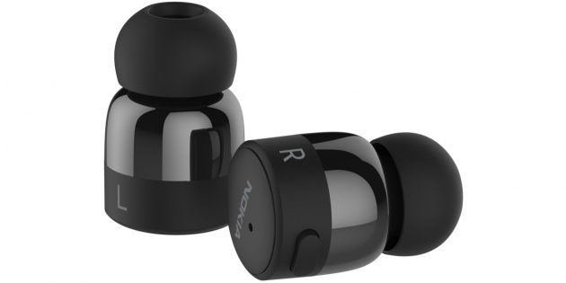 Наушники Nokia: True Wireless Earbuds