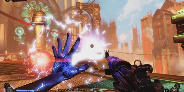 покупать игры: BioShock: The Collection