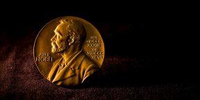 Пинцет для молекул: за что присудили Нобелевскую премию по физике в 2018 году