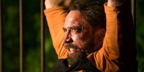 Почему «Мэнди» стал лучшей новой ролью Николаса Кейджа