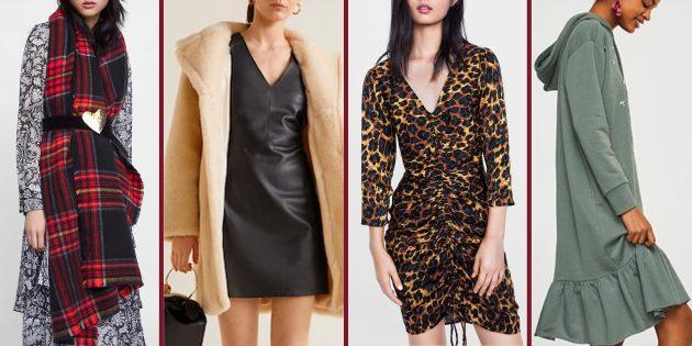 Самые модные платья 2018 года: 9 сногсшибательных моделей и принтов