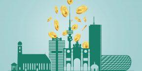 Сколько стоит жизнь в Мюнхене