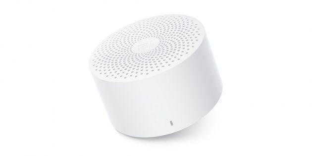 Xiaomi XiaoAi Bluetooth speaker
