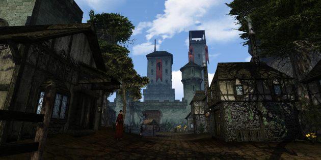 лучшие игры на ПК: The Elder Scrolls 5: Skyrim
