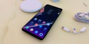 Обзор Xiaomi Mi Mix 3 —новейшего безрамочного слайдера с выдвижной камерой