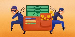 6 простых приёмов, которые помогут противостоять мошенникам