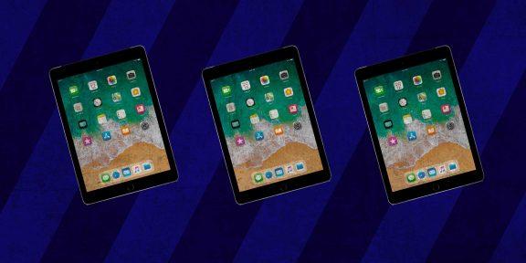 11 новых жестов iOS 12, которые должен знать каждый пользователь iPad