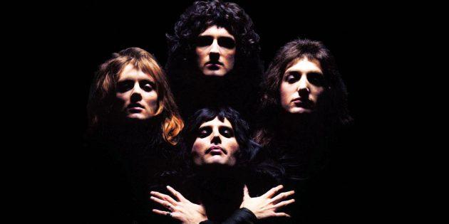 Что послушать у Queen — 45 песен от авторов «Богемской рапсодии»