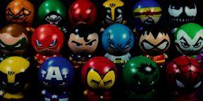 Полный гид по киновселенным супергероев