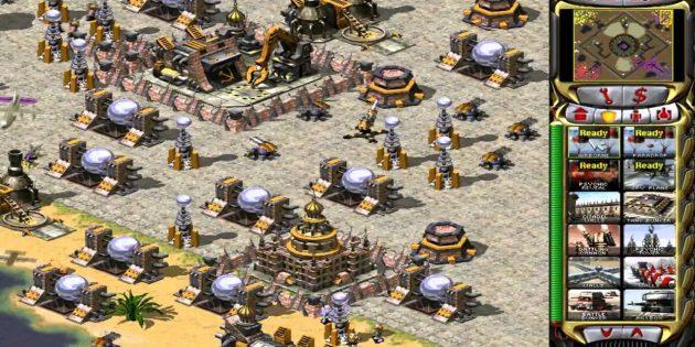 Детская онлайн стратегия игры смертельные гонки играть бесплатно онлайн