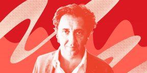 Паоло Соррентино: как снимает автор «Великой красоты» и «Молодого Папы»
