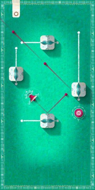 волшебная головоломка: Блоки и шарики
