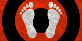 Как избавиться от плоскостопия: массаж и полезные упражнения