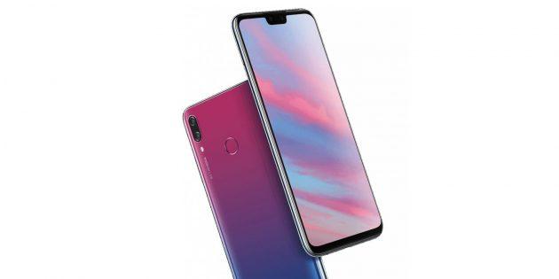 Huawei Y9 (2019)