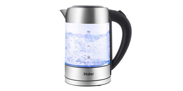 Haier HEK-143