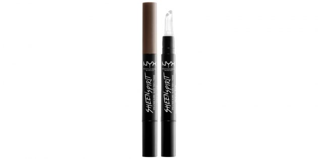 Sheen Spirit Eye & Face Gloss