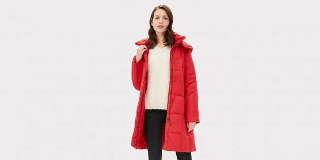 Dixi-Coat