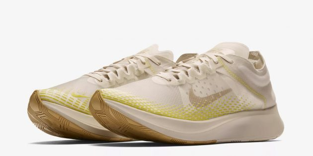 Zoom Fly SP Fast