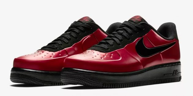 Air Force 1 Foamposite Pro Cup