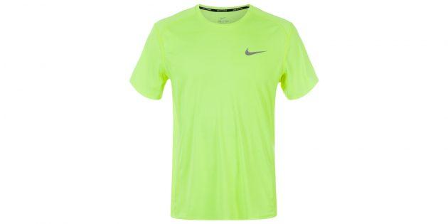 Nike Dry Miler