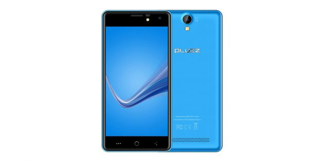 PLUZZ PL5014