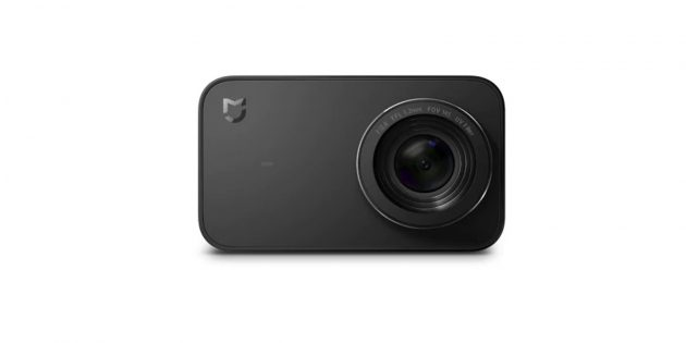 Xiaomi Mijia Camera Mini