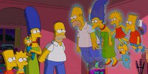 13 лучших серий «Симпсонов» на Хеллоуин