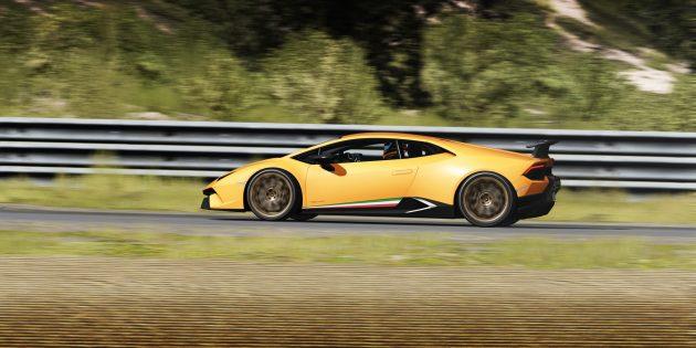 Лучшие гонки на ПК: Assetto Corsa