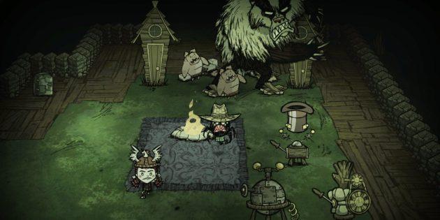 В Steam началась хеллоуинская распродажа игр