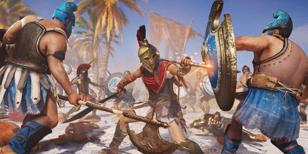 Assassin's Creed: Odyssey: Последствия выбора