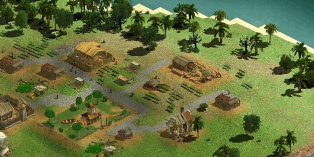 Игры про пиратов: Tropico 2: Pirate Cove