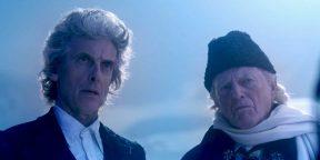 20 лучших историй «Доктора Кто»