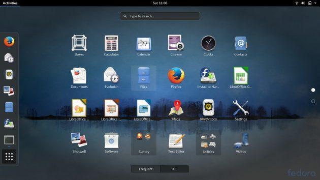 Оптимизируйте рабочий стол Linux: GNOME